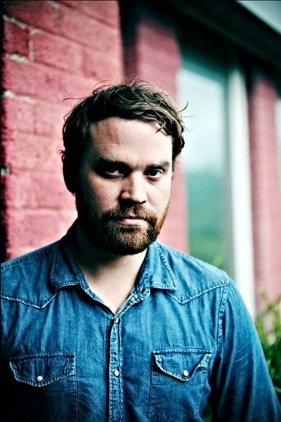 Frightened Rabbit Skinny Magazine