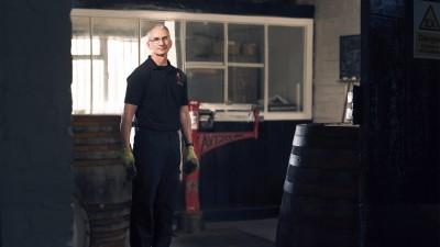 Still Man Glenturret Distillery